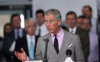 Prince Charles on climate change