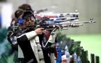 Shooting - Olympics: Day 3