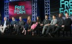 2016 Winter TCA Tour - Day 5