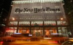 The New York Times & Spotify