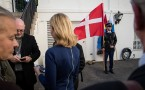 U.S. and Denmark Relations- President Obama Hosts Nordic Leaders For State Dinner