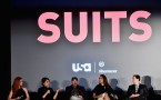 Premiere Of USA Network's 'Suits' Season 5 - Inside