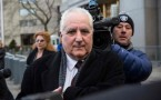 Five Former Madoff Employees Found Guilty