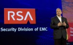 Technology Leaders Speak At RSA Conference