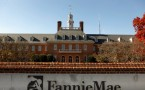 Fannie Mae headquarter in Washington DC