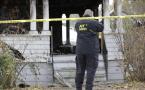 Fatal Portland fire