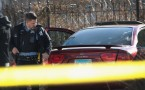 IU student found dead in a parking lot.
