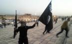 Islamic State Jihaddist