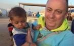 British aid worker Alan Henning