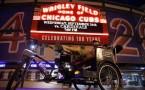 Chicago pedicab ban