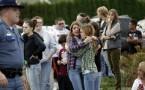 Washington state school shooting