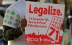 DC Cannabis Campaign