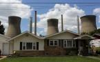 John Amos coal-fired power plant