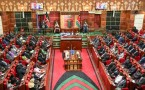 Kenya's Parliamentary session