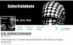 U.S. Central Command Twitter