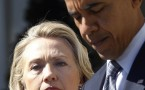 President Obama and Secretary of State Clinton Speech on Libya Attacks