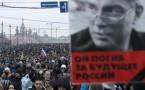 Boris Nemtsov's death