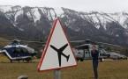 Germanwings plane crash